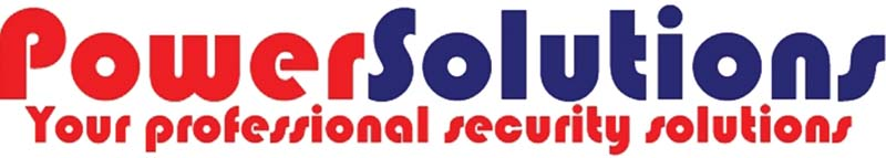 Power Solutions logo