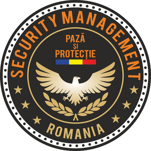 Security management logo 2016